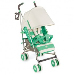 "Коляска прогулочная Happy Baby ""Cindy"" (Green)"
