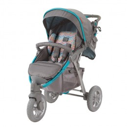 "Коляска Happy Baby ""NEON SPORT"" (Blue)"