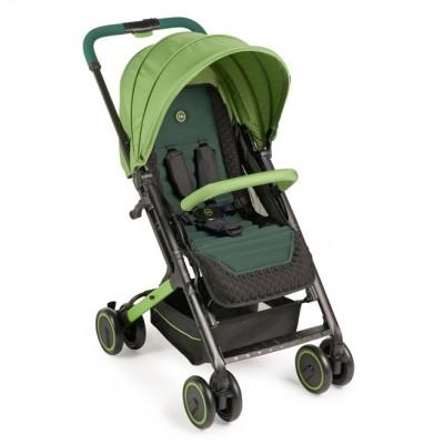 "Детская прогулочная коляска Happy Baby ""Jetta"" Green (Зеленый)"