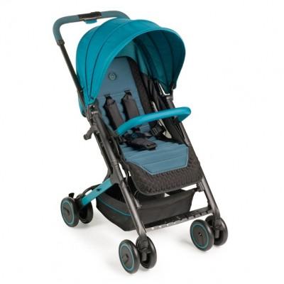 "Детская прогулочная коляска Happy Baby ""Jetta"" Marine (Морской)"