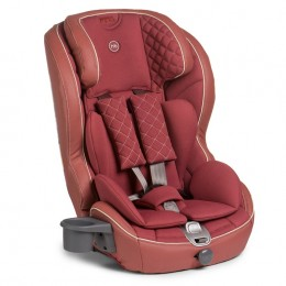 "Автокресло Happy Baby ""Mustang Isofix"" 2015 Bordo"