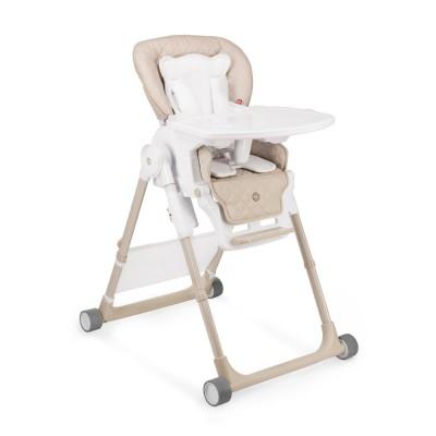 """Детский стульчик для кормления Happy Baby """"William V2"""" Beige (Бежевый)"""