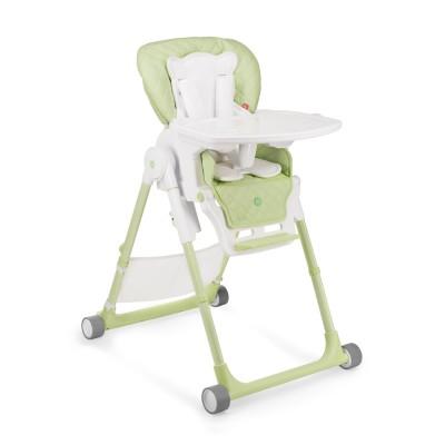 """Детский стульчик для кормления Happy Baby """"William V2"""" Green (Зеленый)"""