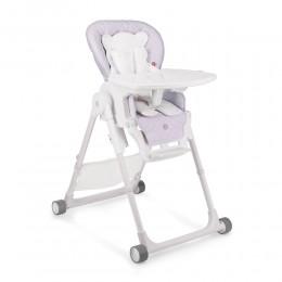 "Стульчик для кормления Happy Baby ""William V2"" Lilac"