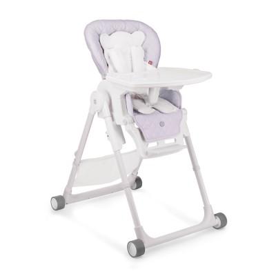 """Детский стульчик для кормления Happy Baby """"William V2"""" Lilac (Лиловый)"""