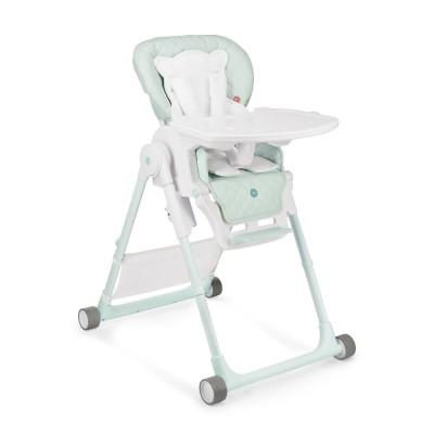 """Детский стульчик для кормления Happy Baby """"William V2"""" Blue (Синий)"""