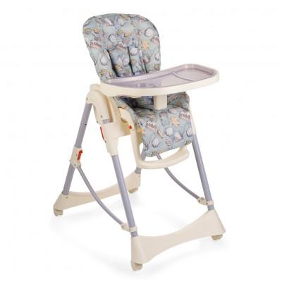 """Детский стульчик для кормления Happy Baby """"Kevin V2"""" Lilac (Лиловый)"""