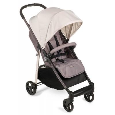 "Детская прогулочная коляска Happy Baby ""Crossby"" Beige (Бежевый)"