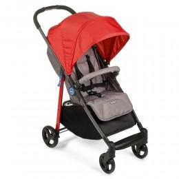 "Детская прогулочная коляска Happy Baby ""Crossby"""