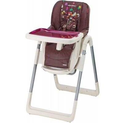 """Детский стул для кормления Bebe Confort """"Kaleo"""" Shoko (Шоколадный)"""