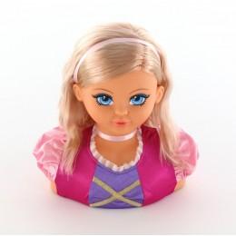"""Кукла-бюст """"Принцесса"""" (Falca)"""