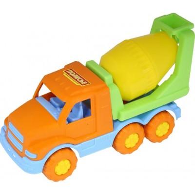 """Детская машинка, автомобиль-бетоновоз """"Гоша"""" Полесье"""