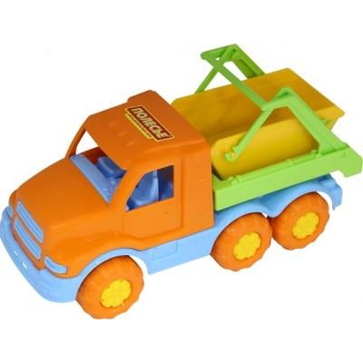 """Детская машинка, автомобиль-коммунальная спецмашина """"Гоша"""""""