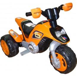 """Детский электромотоцикл """"Molto Elite 6"""", 6V (O) Molto Полесье"""