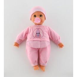 """Кукла """"Пупс"""" (озвученная, плачет и смеётся) Falca"""
