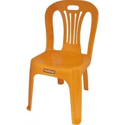 Детский стульчик №1 Полесье