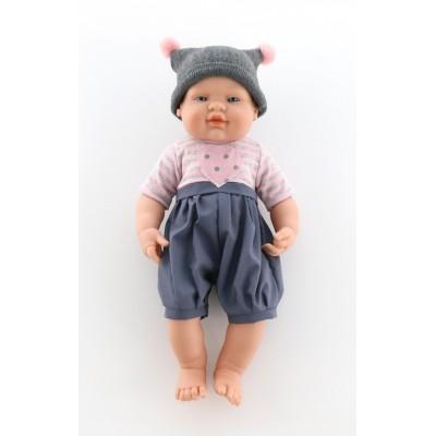 """Детская кукла """"Любимый пупс - мальчик"""" (Falca) Полесье 42 см."""