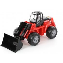 "Трактор-погрузчик ""MAMMOET"""