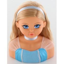 """Кукла-бюст """"Принцесса Дженни"""" (Falca)"""