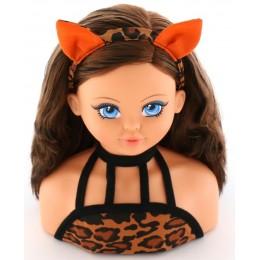 "Кукла-бюст ""Дженни"" (Falca)"