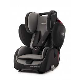 "Автокресло Recaro ""Young Sport HERO"""