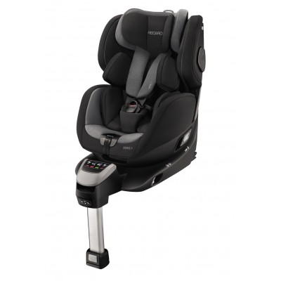"""Детское автомобильное кресло Recaro """"ZERO.1"""" (Рекаро)"""