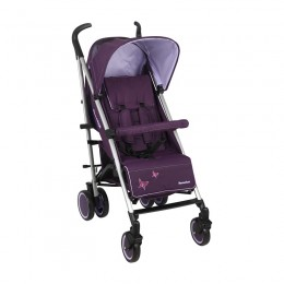 "Прогулочная коляска Renolux ""IRIS"" Violet"