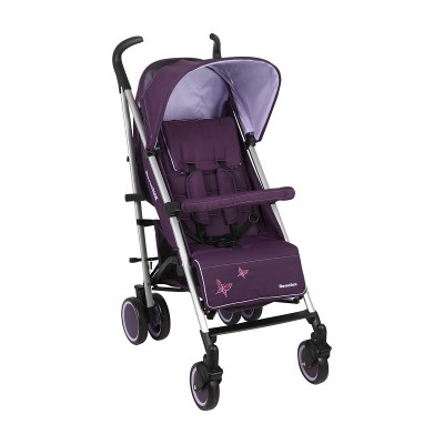 "Прогулочная коляска Renolux ""IRIS"" цвет Violet"