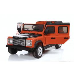 "Детский электромобиль ""Land Rover Defender"""