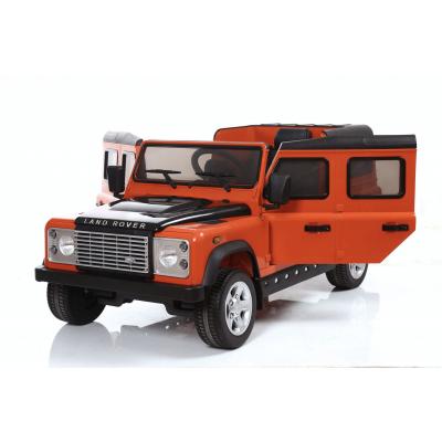 "Электромобиль детский ""Land Rover Defender"""