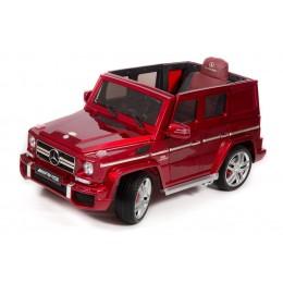"""Детский электромобиль """"Mercedes-Benz AMG G-55"""""""