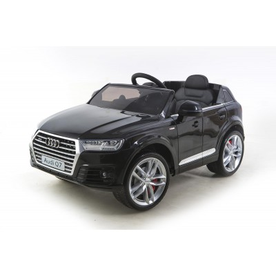 "Электромобиль для ребёнка ""AUDI Q7"""