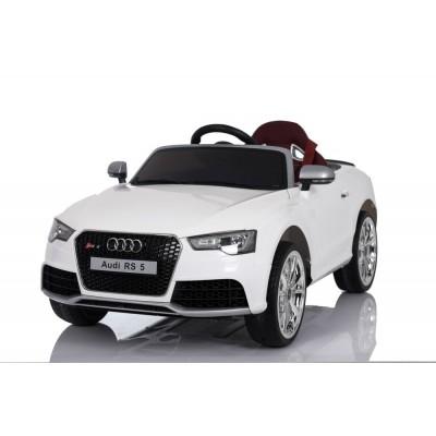 """Детский электромобиль """"AUDI RS 5"""" фаэтон с откидным верхом"""