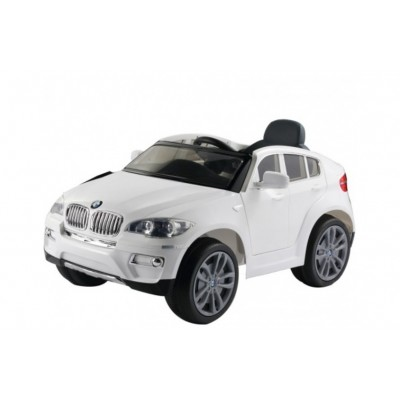 "Электромобиль детский ""BMW X6"""
