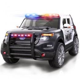 "Детский электромобиль ""Ford Police car"""