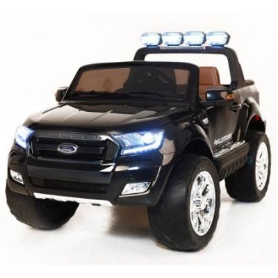 """Детский полноприводный электромобиль """"Ford Ranger F650 4WD"""" с монитором"""