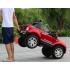 """Полноприводный электромобиль детский """"Ford Ranger F650 4WD"""""""