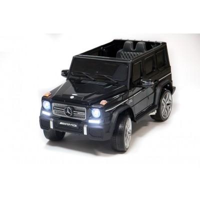 """Детский электромобиль """"Mercedes-Benz AMG G-65"""""""