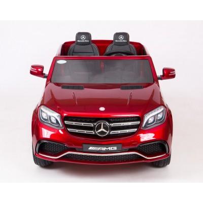 """Электромобиль детский """"Mercedes-Benz, GLS 63"""""""