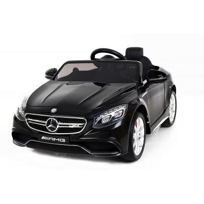 """Детский электромобиль """"Mercedes-Benz, S-63"""""""