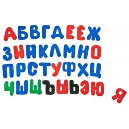 """Алфавит """"Буквы"""" с игровым полем (67дет)"""