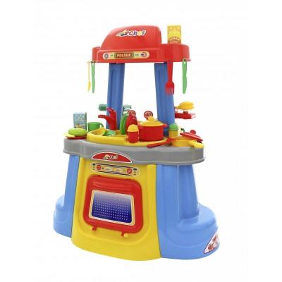 """Детский игровой набор, игрушечный магазин """"Экспресс"""" Palau Полесье"""