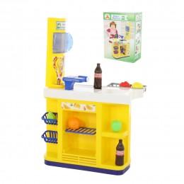 """Детский набор """"Супермаркет-макси"""" (в коробке) Palay Полесье"""