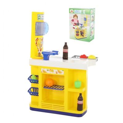 """Детский игрушечный магазин-набор """"Супермаркет-макси"""" (в коробке) Palay Полесье"""