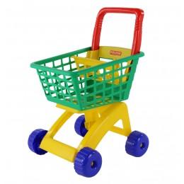 Детская тележка для супермаркета (Cavallino) Полесье