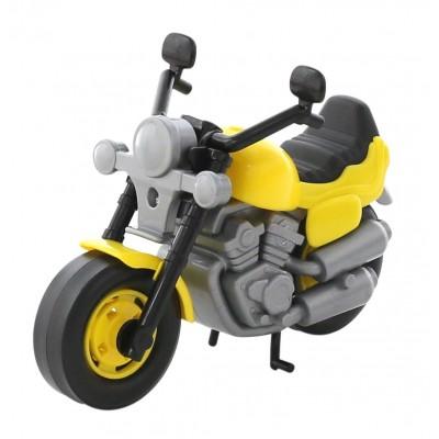 """Детский игрушечный мотоцикл гоночный """"Байк"""" Полесье"""