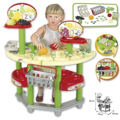 """Игровой набор, игрушечный магазин """"Supermarket"""" №1 (Palau Полесье)"""