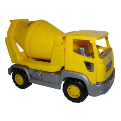 Агат, автомобиль-бетоновоз (Wader) Полесье