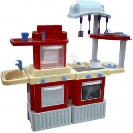 Детская кухня (большой набор) INFINITY basic №5 (Инфинити)