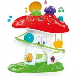 """Развивающая игрушка """"Забавный гриб"""" (Molto Полесье)"""